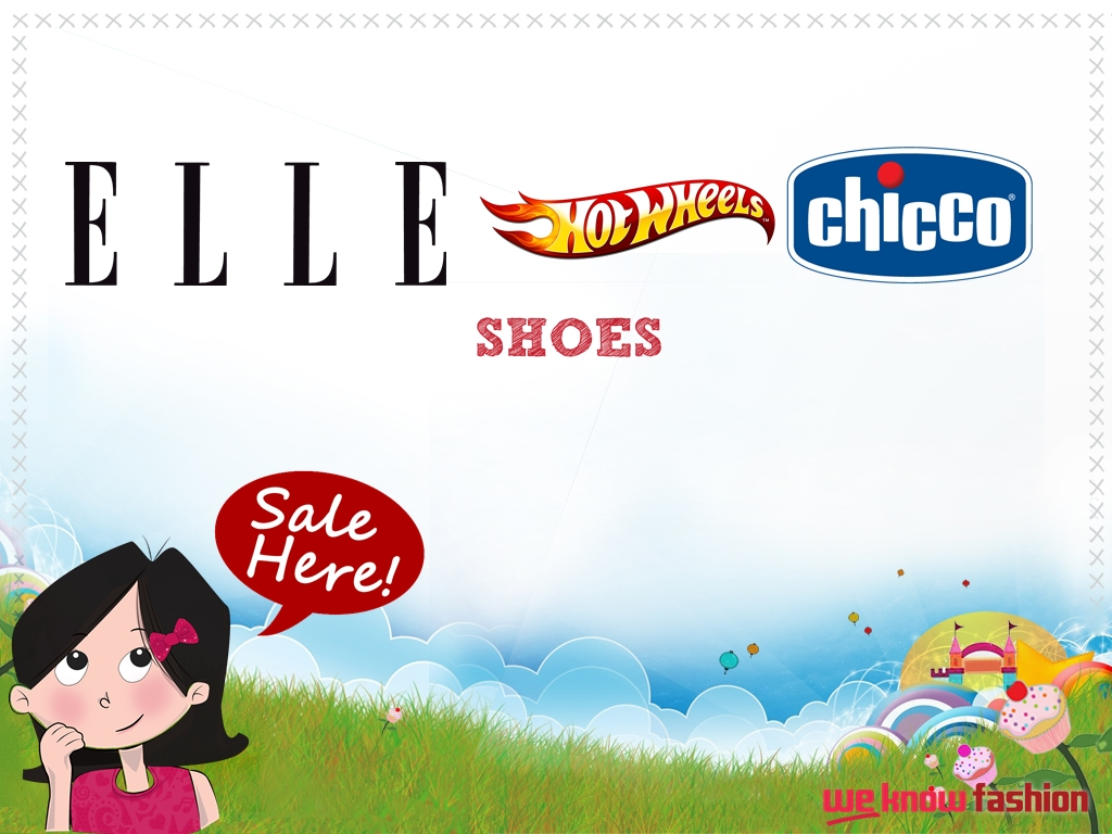Shoes Sale Here